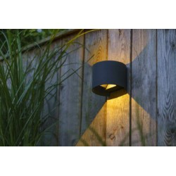 Spot Goura Garden Light