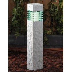 Borne Titan  Garden Light
