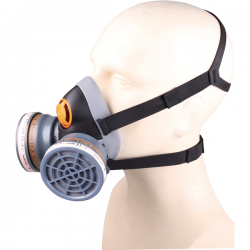 Masque Spray kit M6400