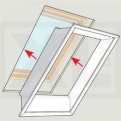 Habillage intérieur LSB / LSC