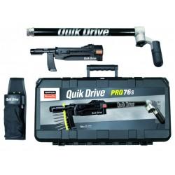 Outil Quick drive Bois PRO76S