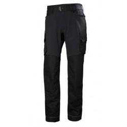 Pantalon de service Noir...