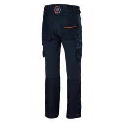 Pantalon de service Navy...