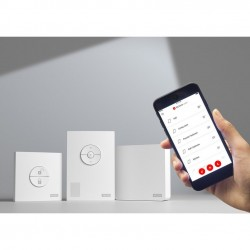 Pack Velux Active with...