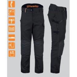 Pantalon Alti Ebène BOSSEUR