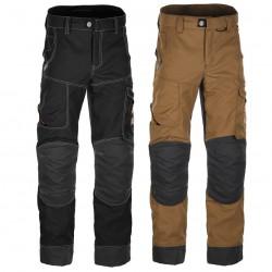 Pantalon Trident Multi Noir...
