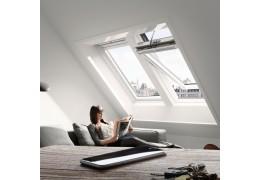 Choisir la taille et le modèle de ses fenêtres de toit
