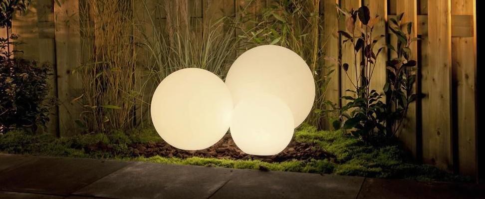 Eclairage et balisage pour vos aménagements extérieurs